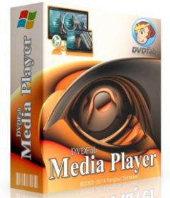 DVDFab Media Player 3.2.0.1