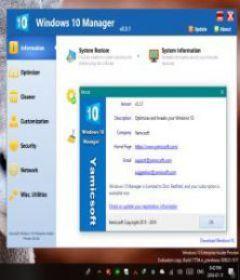 DeskSoft WindowManager 7.0.3 + patch