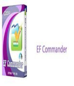 EF Commander 19.07