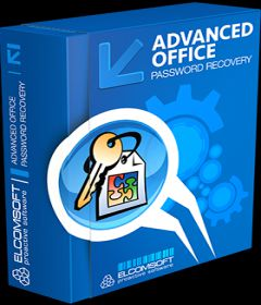 Esoft Advanced Office Password Recovery Pro 6.34 Build 1889 + Patch