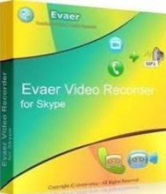 Evaer Video Recorder for Skype 1.9.7.8 + keygen