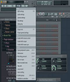 FL Studio Producer Edition 12.5.1 Build 165 + keygen
