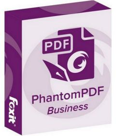 Foxit PhantomPDF Business 9.6.0.25114 + patch