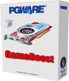 GameBoost 3.7.1.2019