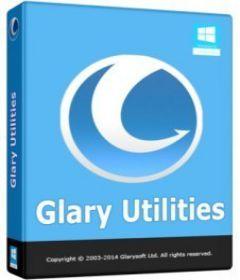 Glary Utilities Pro 5.123.0.148 + keygen