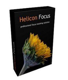 Helicon Focus 7.7.0