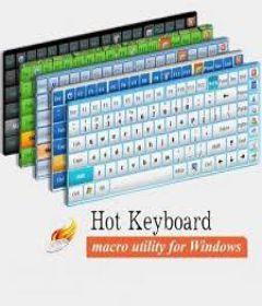 Hot Keyboard Pro 6.2.108