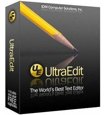 IDM UltraEdit incl Patch free download