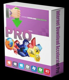 Internet Download Accelerator 6.18.1.1633 Pro