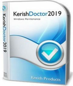 Kerish Doctor 2018 4.75 + license