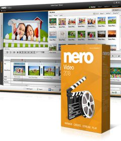 Nero Video 2019 v20.0.3010 incl Patch