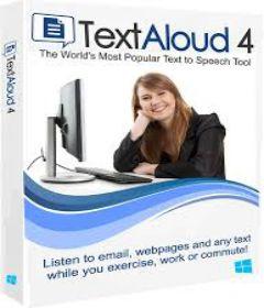 NextUp TextAloud 4.0.34 + Patch