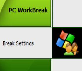 PC WorkBreak + keygen