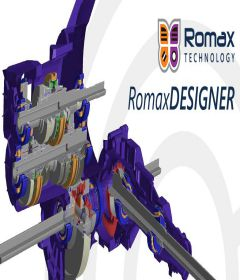 RomaxDesigner with License Generator