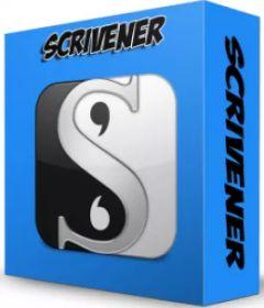 Scrivener 1.9.12.0