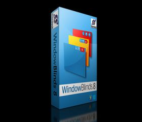 Stardock Windowblinds 10.82 + patch