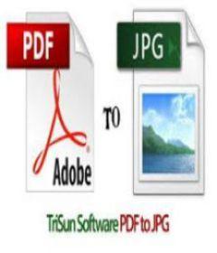 TriSun PDF to JPG 14.1 Build 058