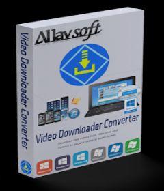 Video Downloader Converter 3.17.7.7148 + keygen