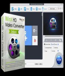WinX HD Video Converter Deluxe 5 15 2 + key - CrackingPatching