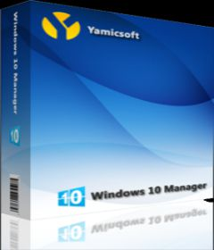 Windows 10 Manager 3.1.1