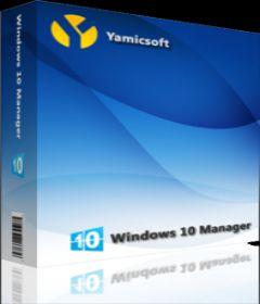 Windows 10 Manager 3.1.1 + keygen