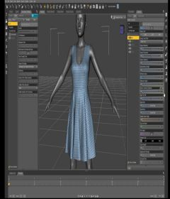 Daz Studio 4.12.0.42 Pro Edition Beta + keygen