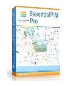 EssentialPIM Pro 8.55 Business with Patch + Keygen