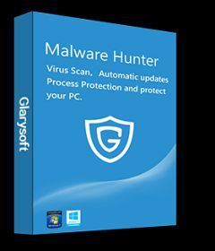 Glarysoft Malware Hunter 1.86.0.672