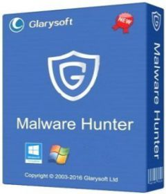Glarysoft Malware Hunter 1.85.0.671