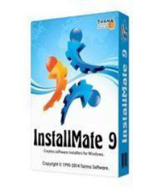 InstallMate 9.89.0.7166 + patch + Keygen