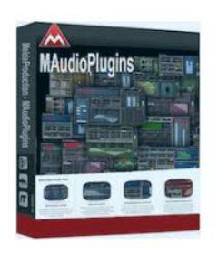 MAudioPlugins incl Keygen