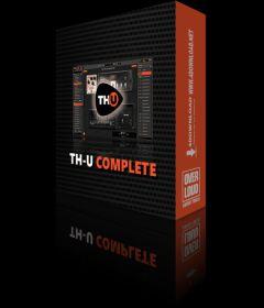 Overloud TH-U Complete