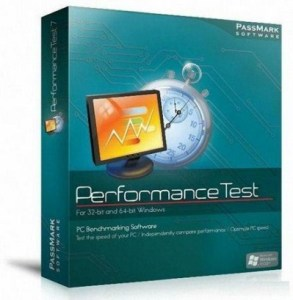 PassMark PerformanceTest 9.0 Build 1031 + patch