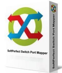 SoftPerfect Switch Port Mapper with keygen download