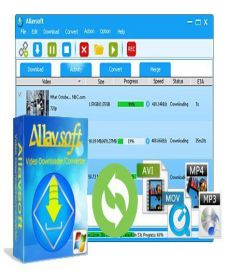 Video Downloader Converter 3.17.7.7150 + keygen