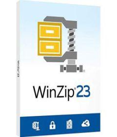 WinZip Pro 23.0 Build 13300 Final + keygen