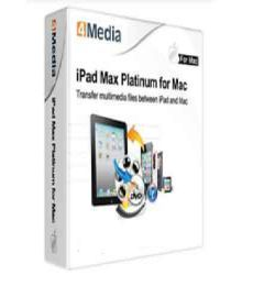 4Media iPad Max Platinum 5.7.29 Build 20190912