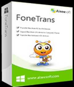 Aiseesoft FoneTrans incl Patch