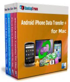 Android iPhone Data Transfer Plus