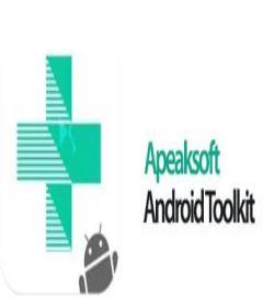 Apeaksoft Android Toolkit