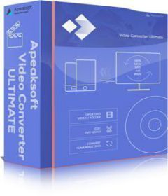 Apeaksoft Video Converter Ultimate + patch