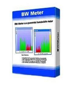 BWMeter 8.3 + patch
