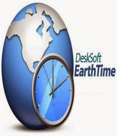 EarthTime 6.1.2 + patch