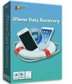 FonePaw iPhone Data Recovery 6.3.4 + patch