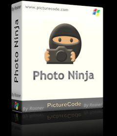 Photo Ninja 1.3.8b