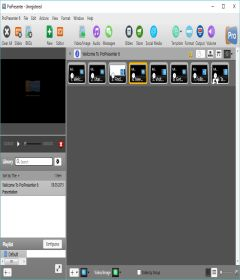 ProPresenter with patch download