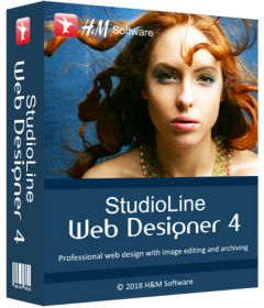 StudioLine Web 4.2.47 + key