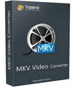 Tipard MKV Video Converter 9.2.20 + patch