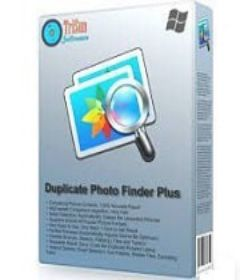 TriSun Duplicate File Finder Plus