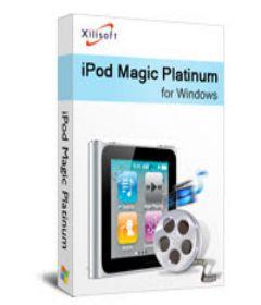 Xilisoft iPad Magic Platinum 5.7.29 Build 20190912 + keygen